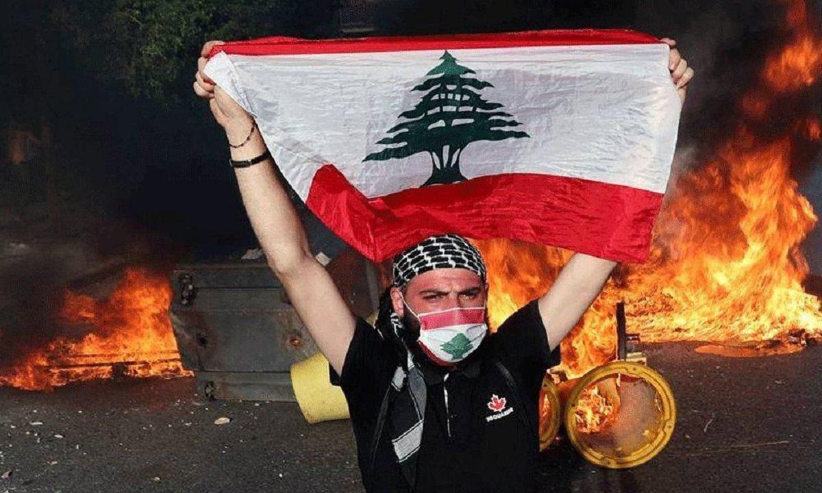 مَن يُنقِذُ لبنان؟