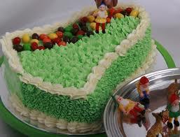 promosi bisnis dekorasi kue