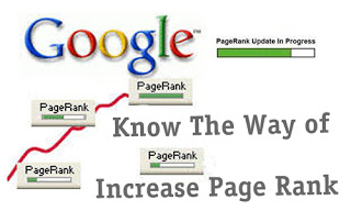 4 Tips untuk Meningkatkan Page Rank