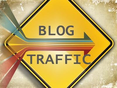 manfaatkan trafik blog untuk monetisasi
