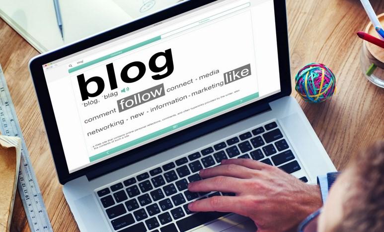 Cara Bisnis Online Lewat Blog Untuk Mendongkrak Penjualan