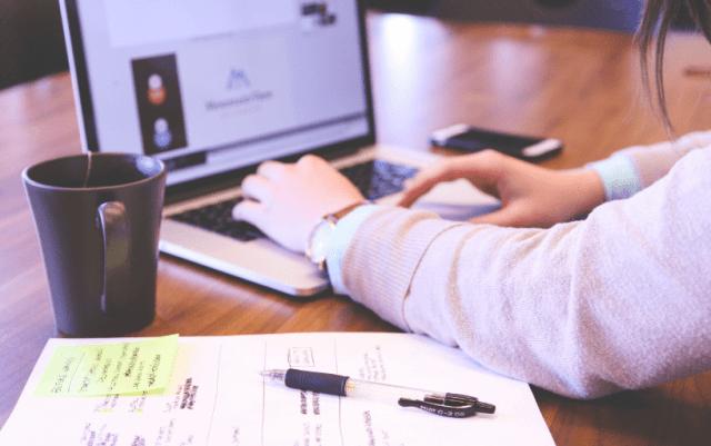 Pelatihan Blogging dan Internet Marketing