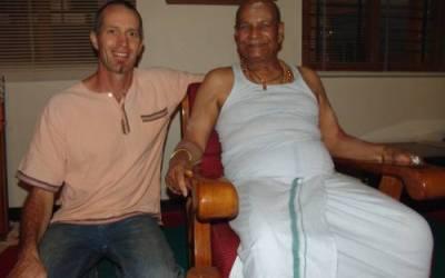 Guruji — Still my Guru?