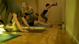 Te Aro Astanga Yoga