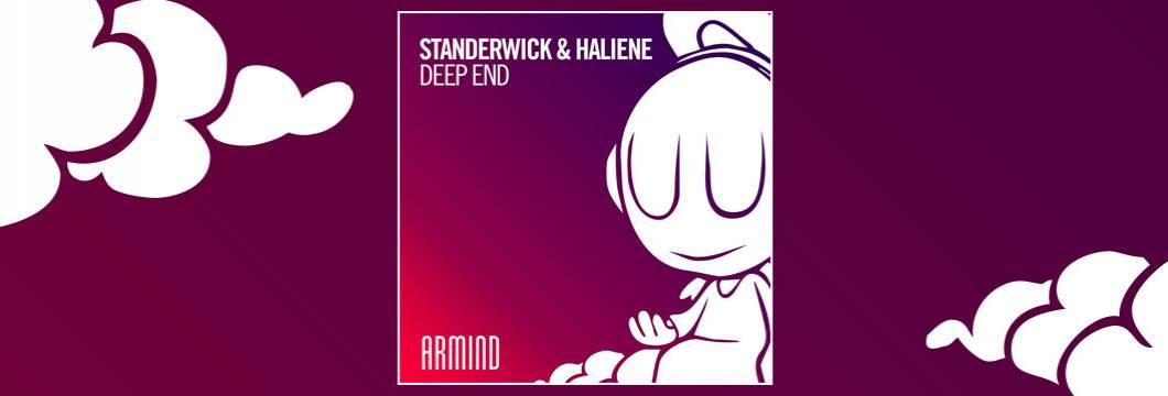 STANDERWICK & HALIENE  'SAVING LIGHT': 'DEEP END' ile ilgili görsel sonucu