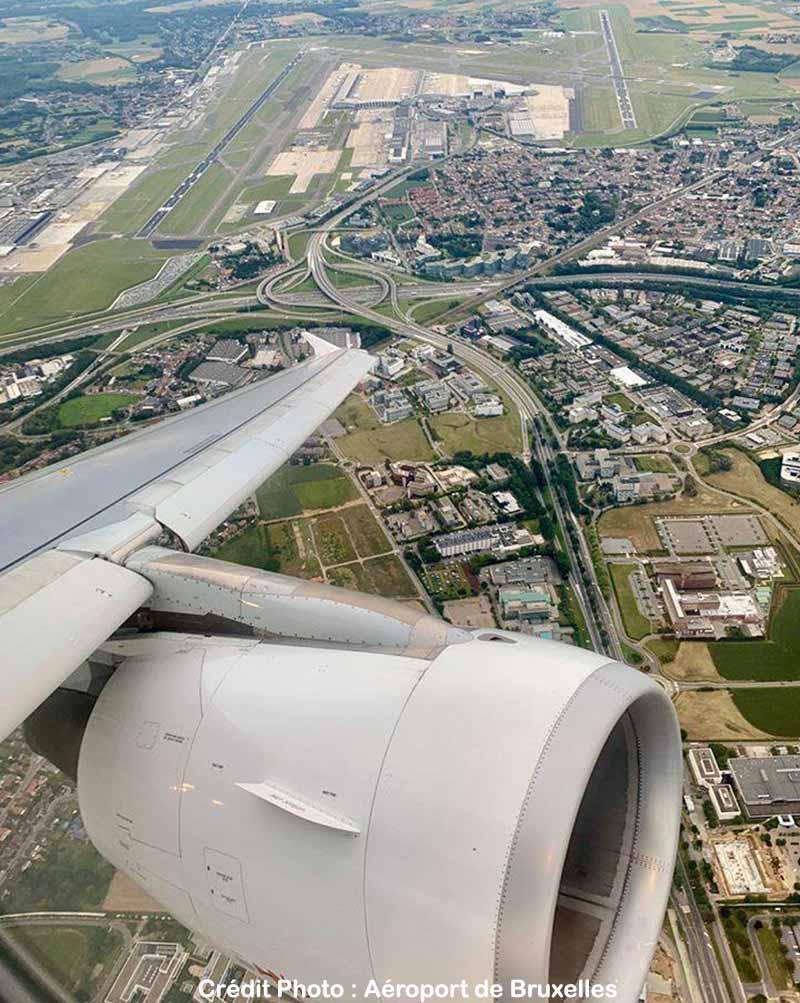 Asta Transport VTC - Aéroport de Zaventem