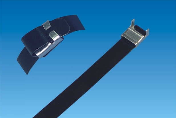 Stainless Ties Barb Steel Cable