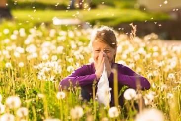 Reflexoterapia – un bun remediu pentru rinitele alergice