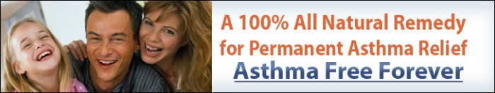 "Asthma Relief Foreverâ""¢"