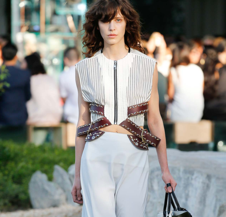 Louis Vuitton Resort 2016