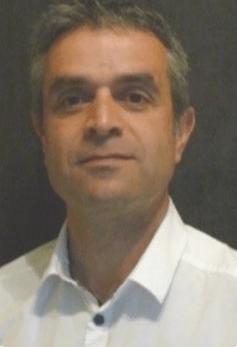 Franck Perrault