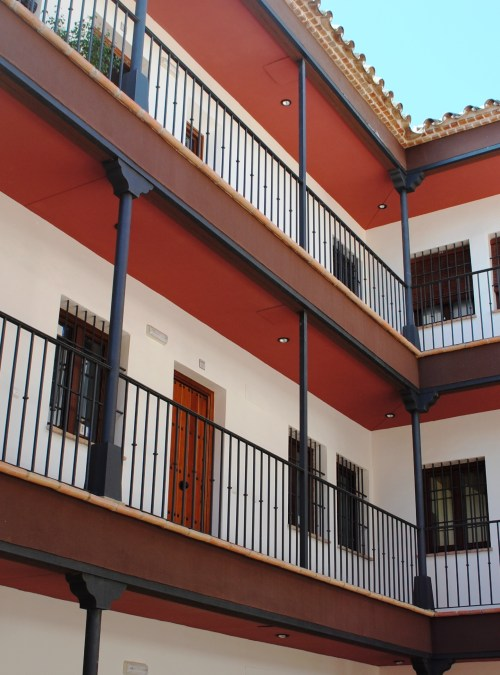 Residencial La Posada, Écija, Astigia Constructora
