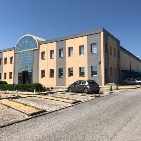 San Martin de Porres Astigia Constructora Écija