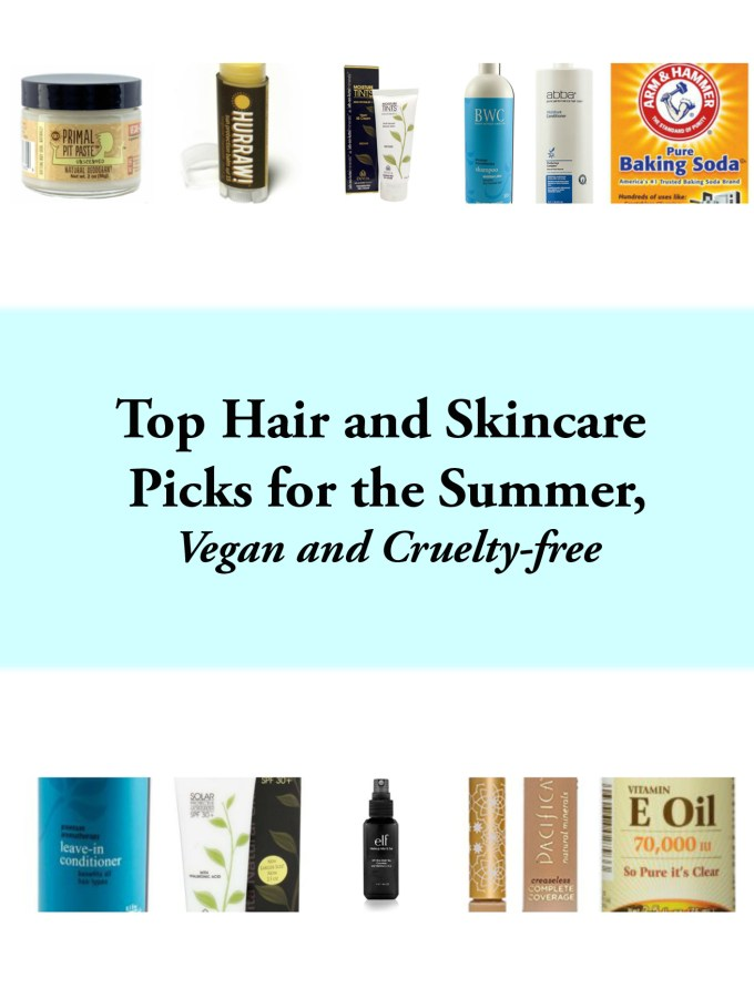 titlepage astigvegan top hair and skincare for the summer