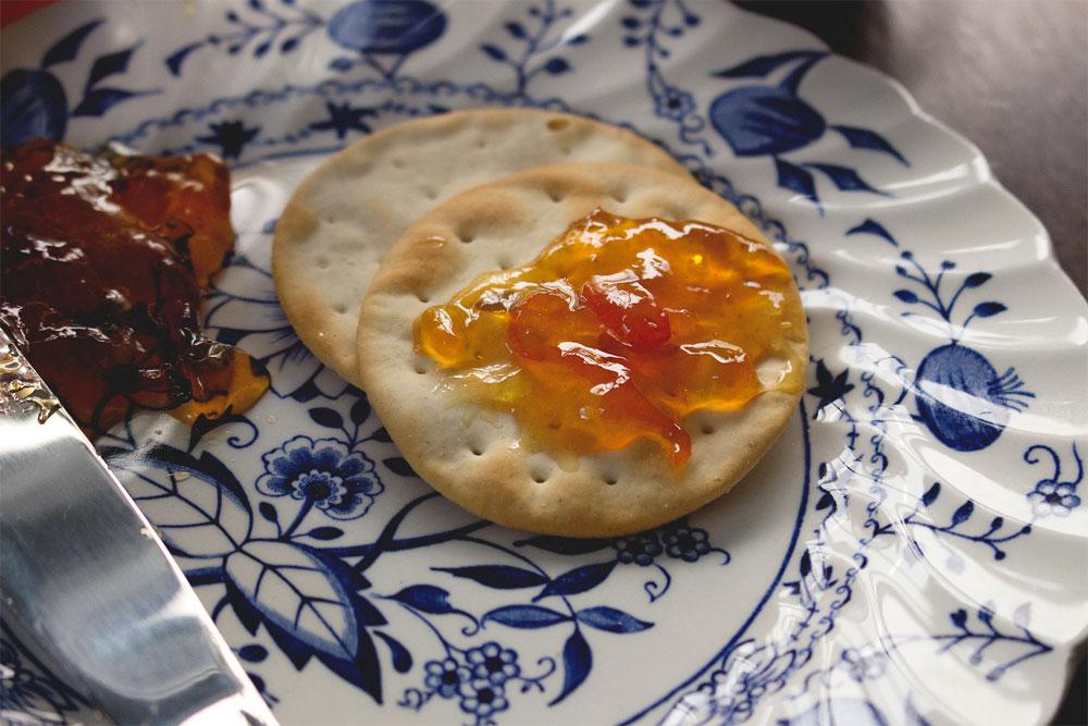 Kalamansi Marmalade