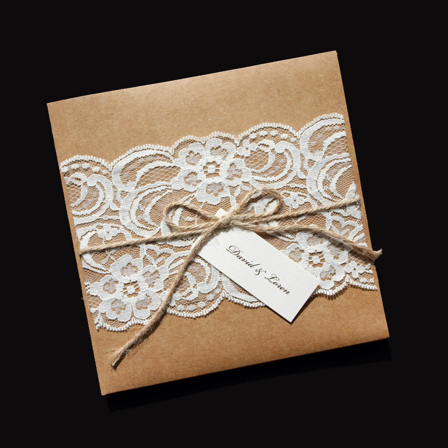 Custom Made 21st Invitations
