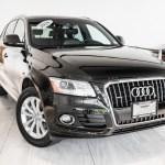 2016 Audi Q5 2 0t Quattro Premium Stock P124360 For Sale Near Vienna Va Va Audi Dealer