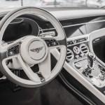 2020 Bentley Continental Gt V8 Stock 20n075981 For Sale Near Vienna Va Va Bentley Dealer