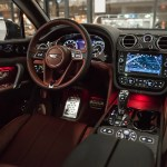 2020 Bentley Bentayga Speed Stock 20n030747 For Sale Near Vienna Va Va Bentley Dealer