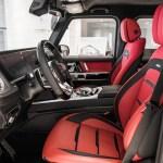 2020 Mercedes Benz G Class Amg G63 Stock P341564 For Sale Near Vienna Va Va Mercedes Benz Dealer