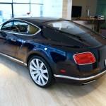 2017 Bentley Continental Gt Stock 7nc061862 For Sale Near Vienna Va Va Bentley Dealer