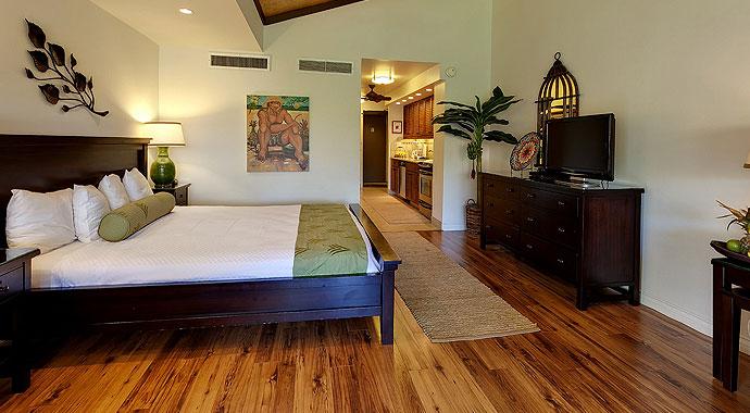 Rooms Amp Suites At Maui Kaanapali Villas