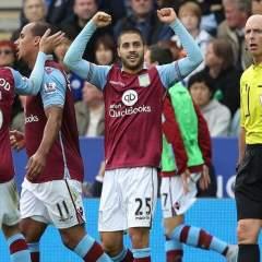 Carles Gil Takes His Chance