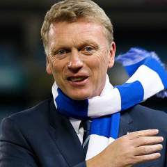 My Case For David Moyes