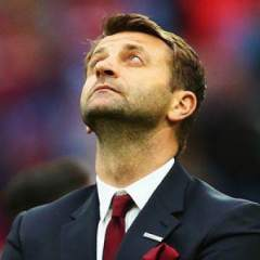 Tim Sherwood NOT Given a Two-game ultimatum