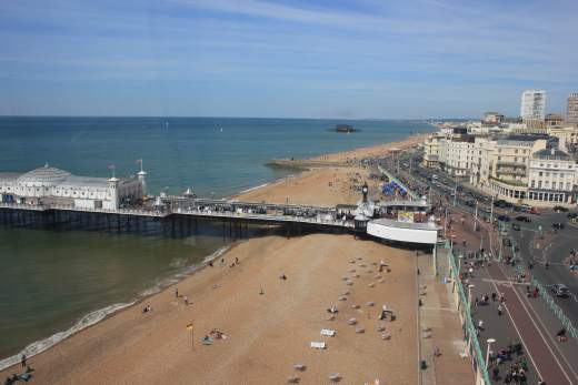 22-brighton-beach-from-the-brighton-wheel