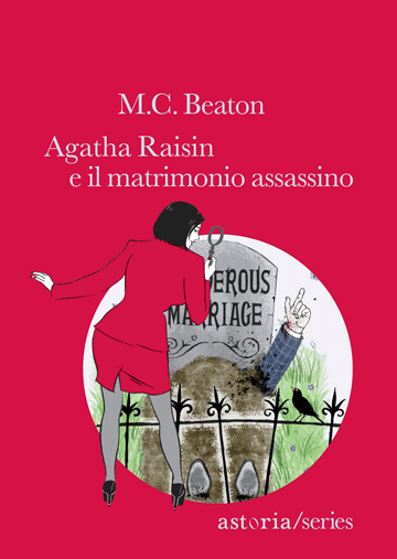 M.C. Beaton  Agatha Raisin e il matrimonio assassino