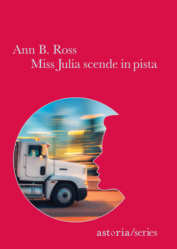 Ann B. Ross Miss Julia scende in pista