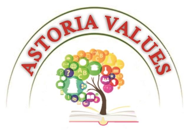 Astoria Values