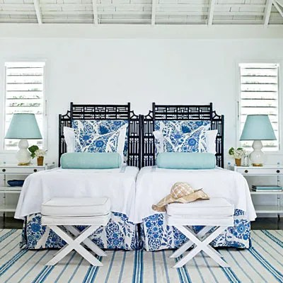 Twin Beds Perfectly Parallel A, 2 Twin Beds Together Make A King