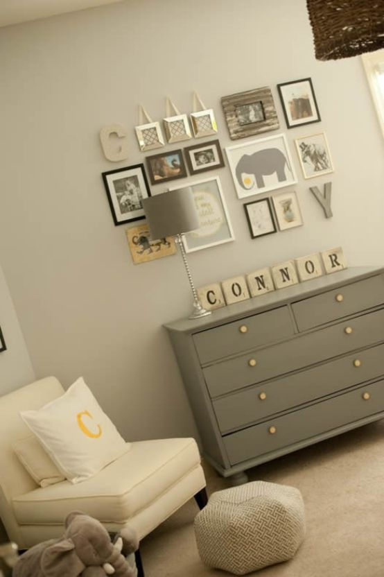 chic home baby