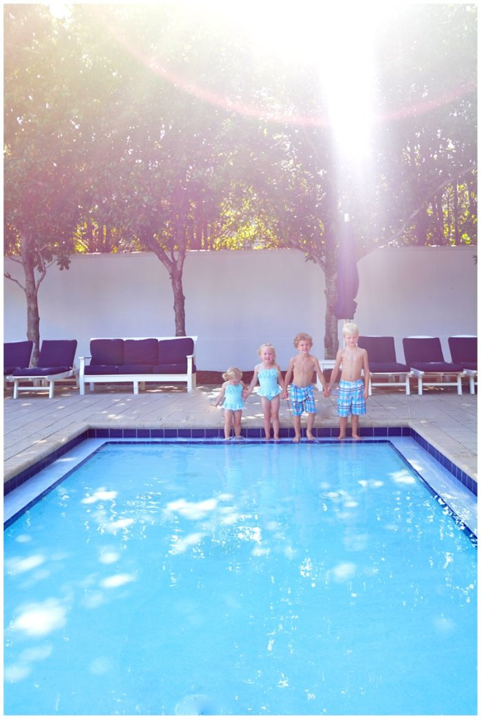 slim aarons kid photo