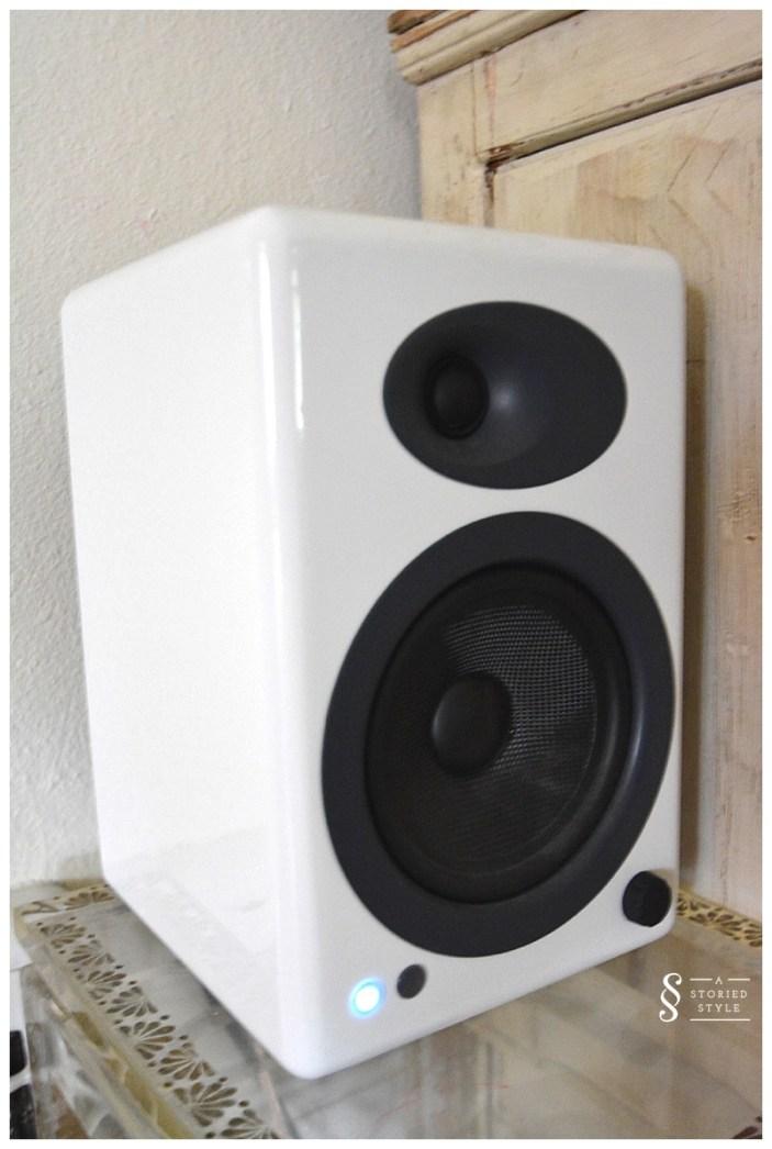 pretty speakers