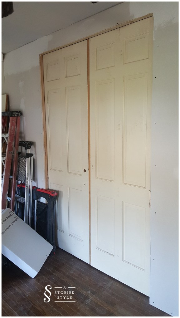 doors before