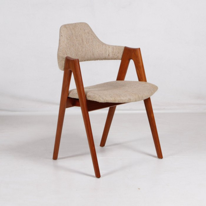 kai kristiansen chair