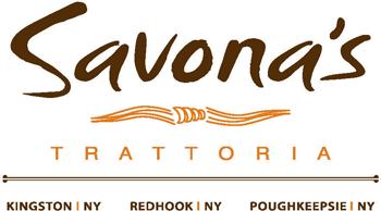 Savonas Trattoria logo