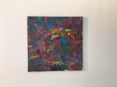Color Storm (28  x 28)