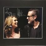 Photo of Hilarie Burton & Jeffrey Dean Morgan