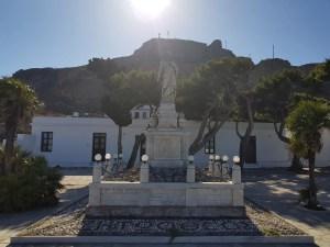 Sacred Heart of Jesus Tinos