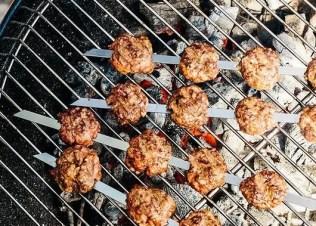 gyros-meatball-kebabs