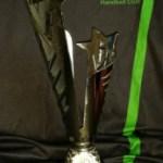 Lisburn Tournament 2013 Women Cup Winner
