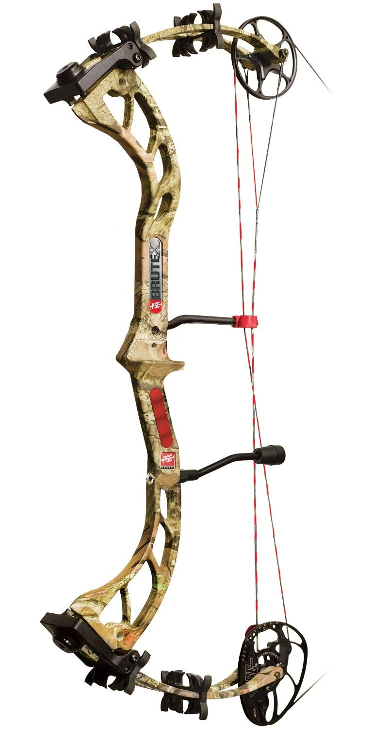 PSE Brute X Review - Compound Bow