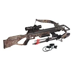 Best Crossbows of 2017 - Crossbow Reviews and Guide