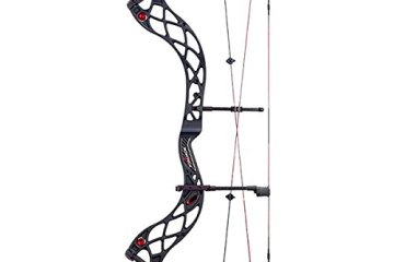 Bowtech Carbon Knight Review - Compound Bow