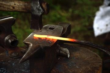 best steel for swords