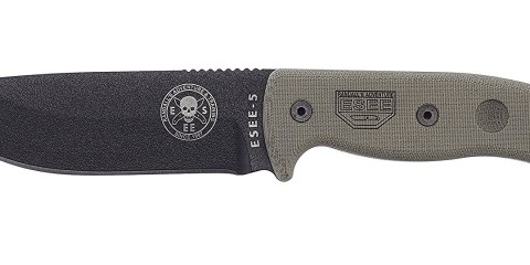 ESEE Knives 5 review